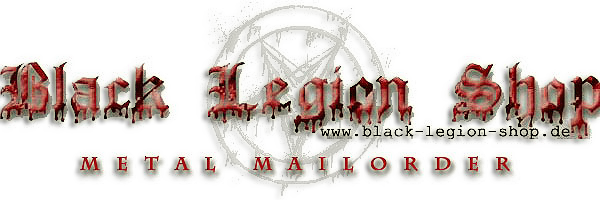 Black Legion Shop Logo